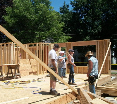 Habitat for Humanity of Ogle County